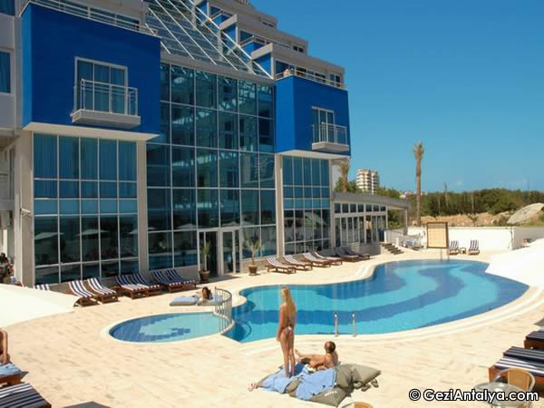 Sealife Resort Hotel & SPA